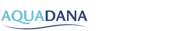 Aquadana logovand - Kildevand fra Aqua d'Or med eget logo