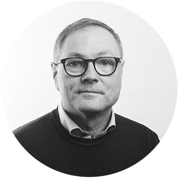John Bille multimarketing salgsdirektør