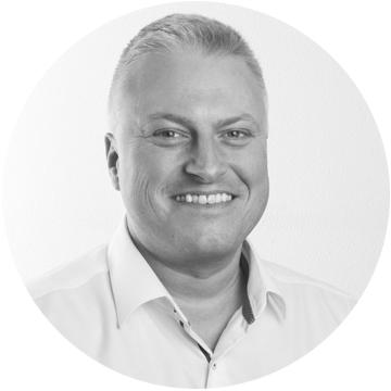 Palle Østergaard multimarketing indehaver