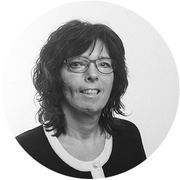 Vera Østergaard multimarketing økonomichef